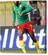 Italy v Cameroon - International Friendly Acrylic Print