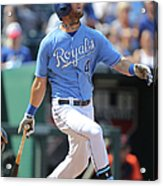 Alex Gordon Acrylic Print