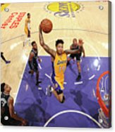 Brandon Ingram Acrylic Print