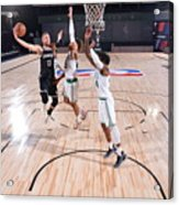Brooklyn Nets v Boston Celtics Acrylic Print