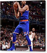 Courtney Lee Acrylic Print