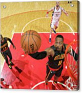 Dwight Howard Acrylic Print