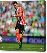 FC Groningen v FC Southampton - Friendly Match Acrylic Print