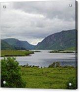 Glenveagh National Park Acrylic Print