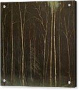 Hinterland Acrylic Print