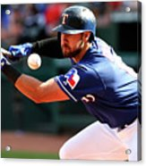 Joey Gallo Acrylic Print