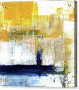 Light Of Day 4 Acrylic Print