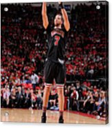 Michael Carter-williams Acrylic Print