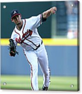 Mike Minor Acrylic Print