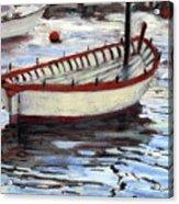 My Favorite Fisherman Acrylic Print