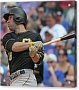 Neil Walker Acrylic Print