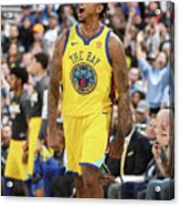 Nick Young Acrylic Print