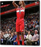 Ramon Sessions Acrylic Print