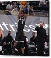 Sacramento Kings v Utah Jazz Acrylic Print