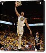 Shaun Livingston Acrylic Print
