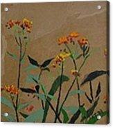 Smith Garden Acrylic Print
