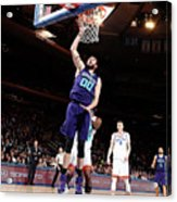 Spencer Hawes Acrylic Print