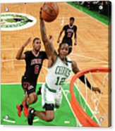 Terry Rozier Acrylic Print