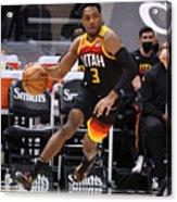 Toronto Raptors v Utah Jazz Acrylic Print