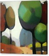 Untitled II Acrylic Print