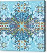 Vibration Acrylic Print