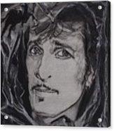 Willy DeVille - Coup de Grace Acrylic Print