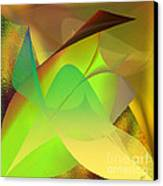 Dreams - Abstract Canvas Print by Gerlinde Keating - Galleria GK Keating Associates Inc