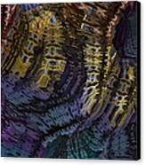 0520 Canvas Print by I J T Son Of Jesus