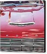 1963 Ford Falcon Sprint Convertible  Canvas Print