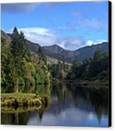 Ballynahinch Canvas Print
