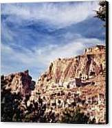 Cappadocia Canvas Print
