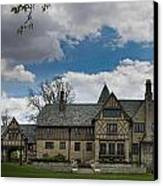 Ewing Manor Canvas Print