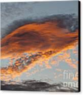 Gloaming Canvas Print by Michal Boubin