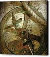 Historical Navigation Canvas Print