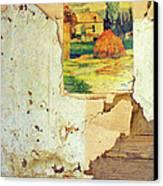 Left Behind Canvas Print by Joe Jake Pratt