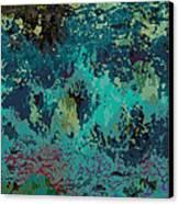 Ocean Series 5 Canvas Print