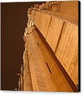 Paris France - Notre Dame De Paris - 011310 Canvas Print by DC Photographer