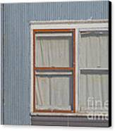 Windows Canvas Print by Jim Wright