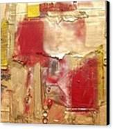 ...............................assemblage Canvas Print