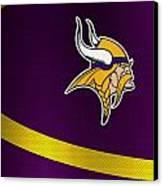 Minnesota Vikings Canvas Print