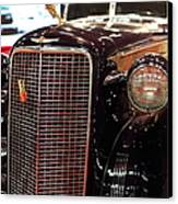 1934 Cadillac V16 Aero Coupe - 5d19876 Canvas Print