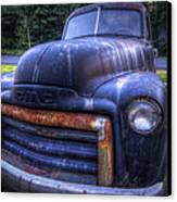 1947 Gmc Canvas Print
