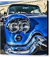 1956 Cadillac Eldorado  Canvas Print