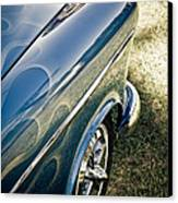 1958 Holden Fc Canvas Print by Phil 'motography' Clark