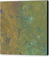 Abstract 3 Canvas Print by Corina Bishop