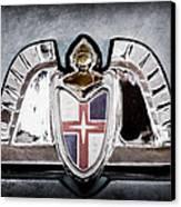 Lincoln Emblem Canvas Print