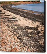 Prince Edward Island Coastline Canvas Print