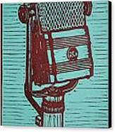 Rca 44 Canvas Print