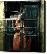 Reflections Canvas Print by Gun Legler