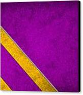 Minnesota Vikings Canvas Print